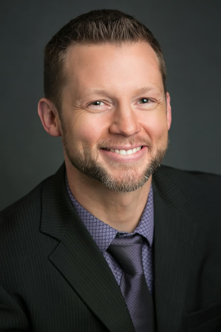 Fort Collins Orthodontist Dr. Jared Ward