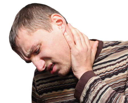 chronic neck pain fort collins, co headache center