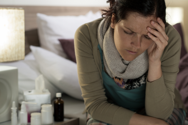 chronic headaches migraines treatment tmj fort collins, co