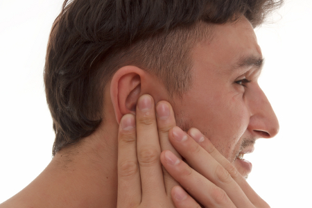 tinnitus ringing ears charlotte headache center nc