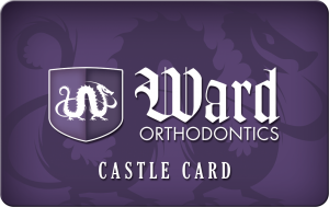 wardortho castle card